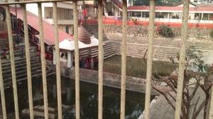 Kamakhya Temple: Where the Goddess Bleeds