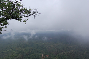 The Scenic Panchmarhi