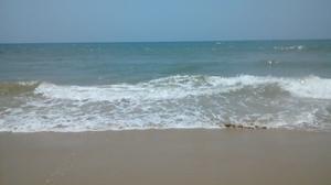 Paradise Beach: A Piece of Eternity