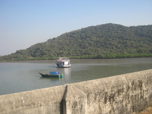Exquisite Elephanta Caves