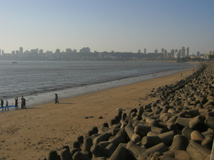 Marine Drive & Choupati: The Lifeline of Mumbai