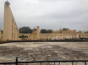 Jantar Mantar: Jaipur Version