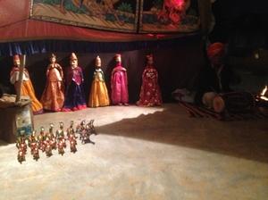 Amber Vatika:The Culture & Cuisine of Rajasthan