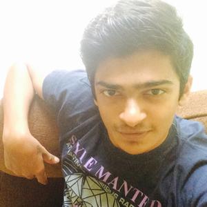 Arpan Patel Travel Blogger