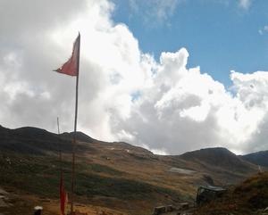 Mussafiri in Shivkhori