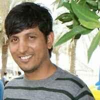 Rajendra Patel Travel Blogger