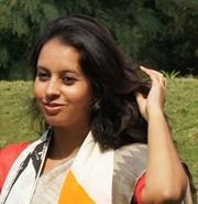 Sharanya Balan Travel Blogger