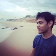 Arun Kunapareddy Travel Blogger