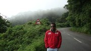 Shijad Shijad Travel Blogger