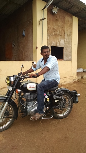 Rohith Travel Blogger