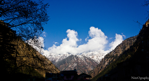 Kasol - In affair with hash