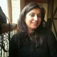 Akankaha Bakshi Travel Blogger