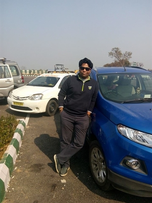 rajiv_verma Travel Blogger