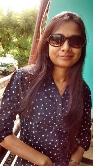 Pallavi Khare Travel Blogger