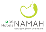 Namah Travel Blogger