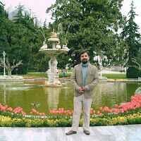 behzad amiri elhami Travel Blogger
