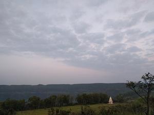 Weekend escape in Kaas Plateau