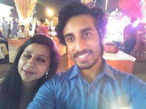 Shikhar Lohia Travel Blogger