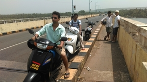 Fantabulous Goa...