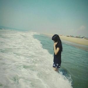 Priya Verma Travel Blogger