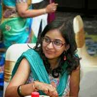 Aditi Agarwal Travel Blogger