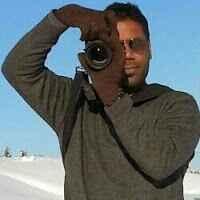 Vivek D Travel Blogger