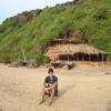 Anshuman Shukla Travel Blogger