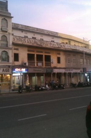 Weekend getaway to the Pink City, Jaipur