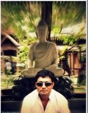 Partha Sadhukhan Travel Blogger