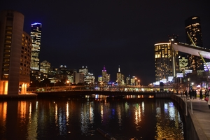 Melbourne - What makes it the best!