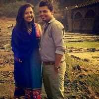 sheejal Shah Travel Blogger