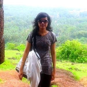 ankita.116 Travel Blogger