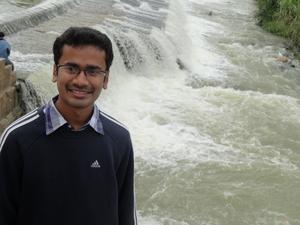 yuvaraj V C Travel Blogger