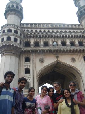 Nawabi Hyderabad