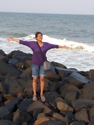 bhawya ahuja Travel Blogger