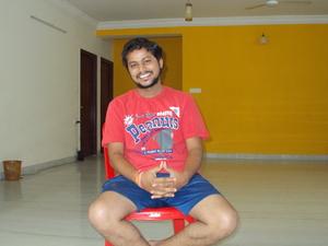 vijaykumar Sharma Travel Blogger