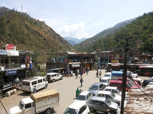 "My latest crush,""Bhulah, ""Mini Switzerland"" on the way to Iconic Shikari devi temple in Mandi.."