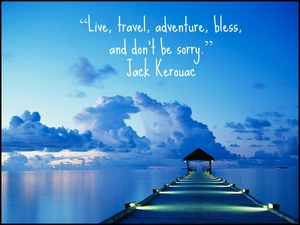 Quotes to ignite wanderlust in your everyday life!
