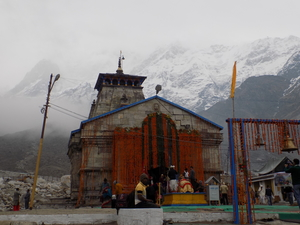 Biker Pilgrimage to Kedarnath : Sacredness and Divinity unleashed