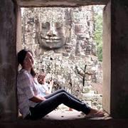 Veronica Ng Travel Blogger