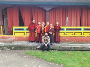 #TripotoTakeMeToDeoriatal... Mesmerizing Sikkim..