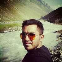 anish chaturvedi Travel Blogger