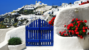 Enchanting Greece!