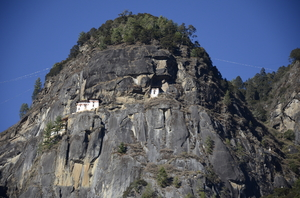 Bhutan – Certainly the happiest place on Earth!