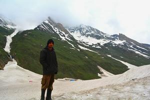 adityasoman Travel Blogger