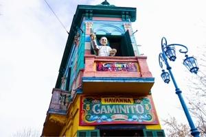 Buenos Aires , Argentina