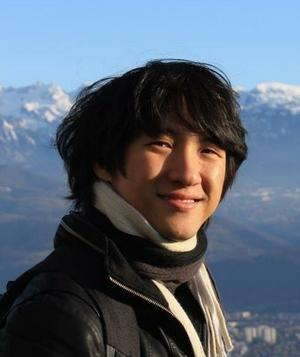 Lex Tan Travel Blogger