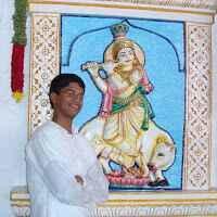 Vivek Chennuri Travel Blogger