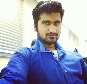 Gannesh Breed Travel Blogger