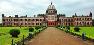 Experience the beautiful WestBengal